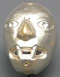 history of platinum mask