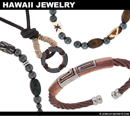 HAWAII LAVA ROCK CURSE Jewelry Secrets