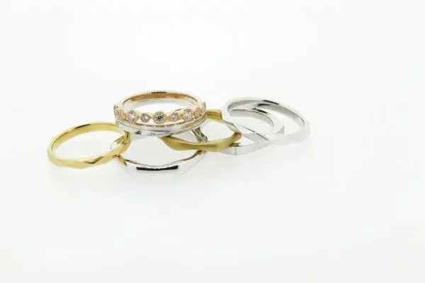 オリジナル オーダー 結婚指輪