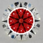 James Allen Light performance images - Idealscope -arrows