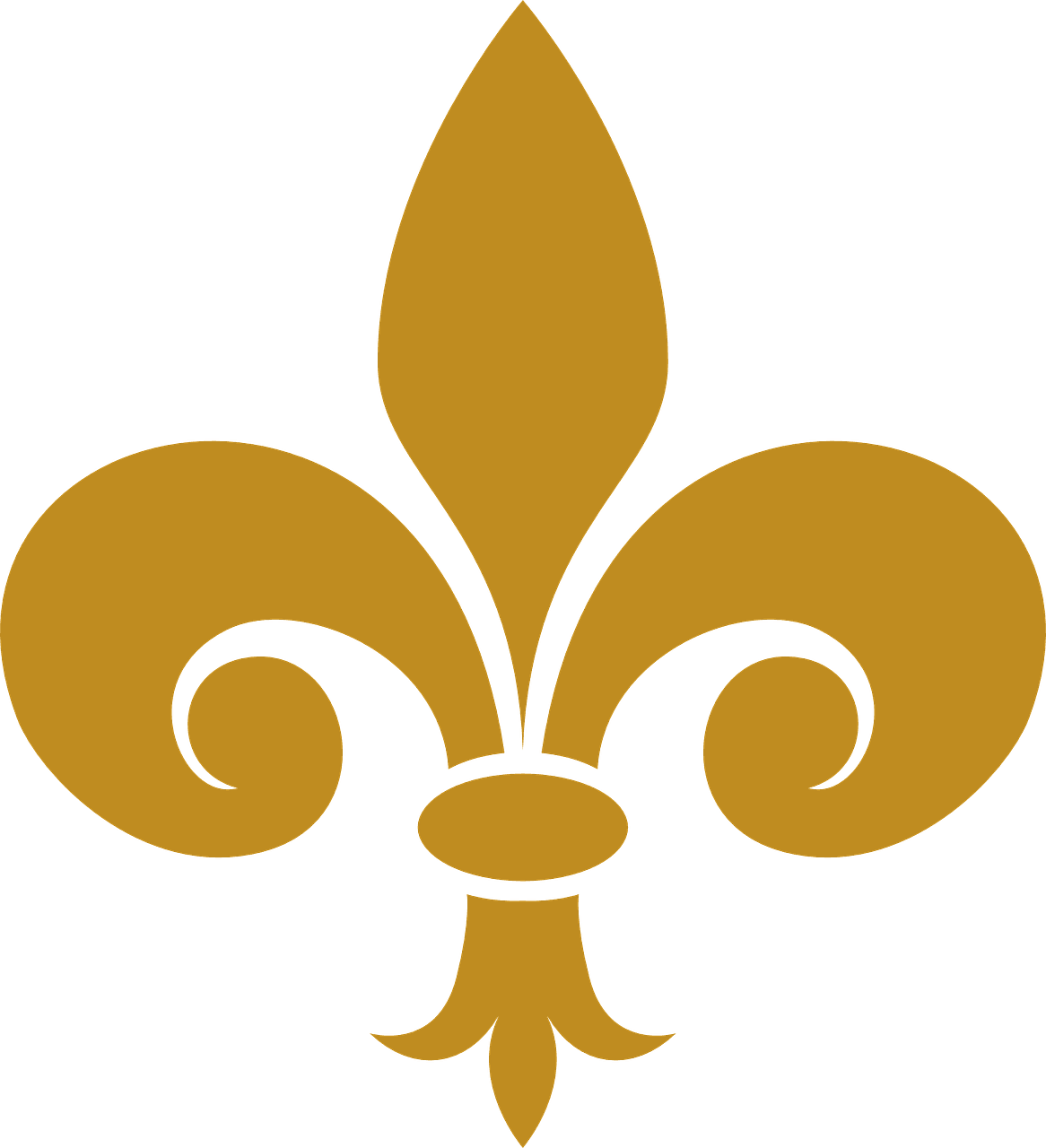 what is the fleur de lis symbol and