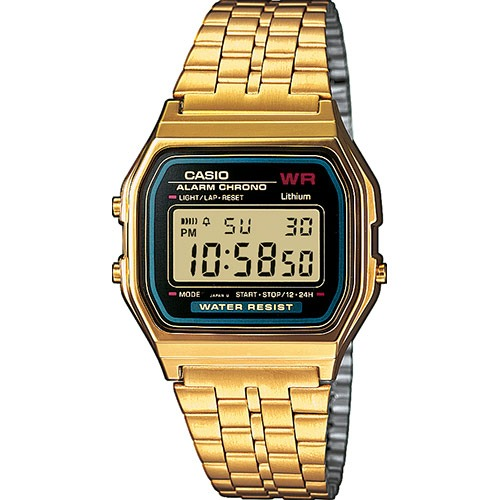 CASIO COLLECTION A15...