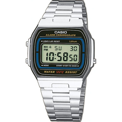 CASIO COLLECTION A164WA-1...