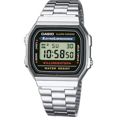 CASIO COLLECTION A168WA-1...