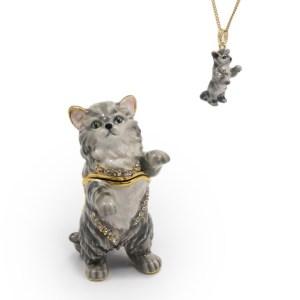 Earl Grey Cat