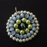 Looping, Knotting & wire wrapping -3