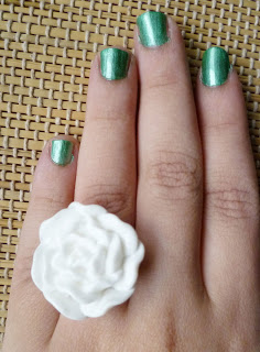 Cheap Statement Ring Collection