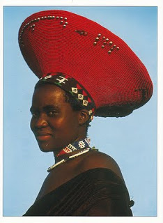 Bridal Series Beaded Brides Of African Tribes Jewels