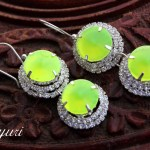 Jewelry Trend – High Voltage Neon
