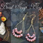 Bead soup jewelry – 8th BSBP