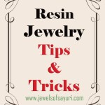 10 ways to have fun with resin – Resin tips and tricks