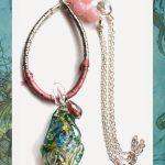 ABS July Sous La Mer necklace
