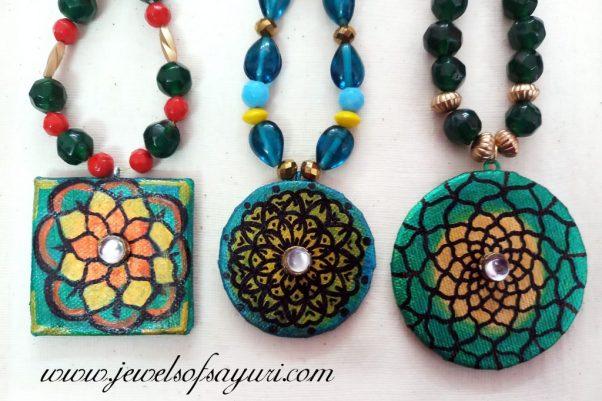 mandala jewelry workshop1