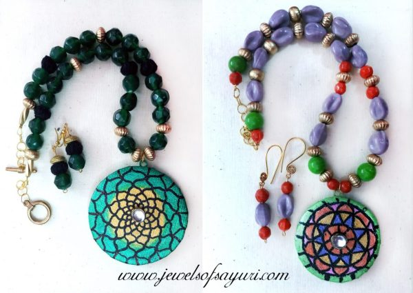 mandala jewelry workshop2