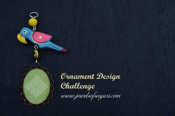 Ornament design challenge