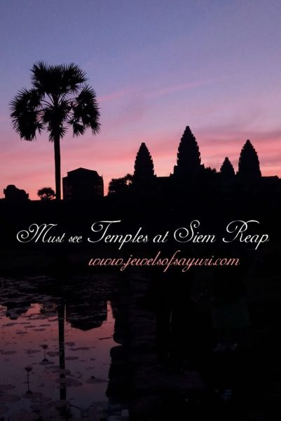 must see temples at siem reap