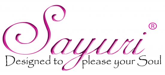 Sayuri by Divya N