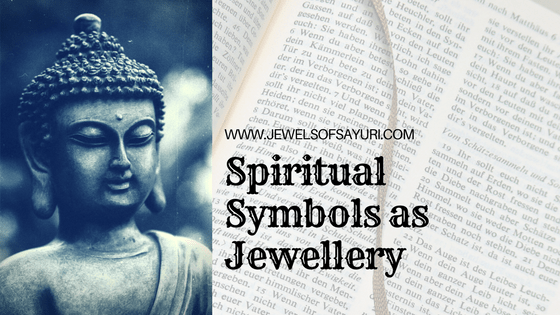 Spiritual Symbols as Jewellery