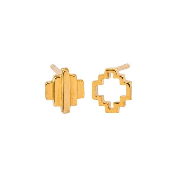 Baori Stud Earrings