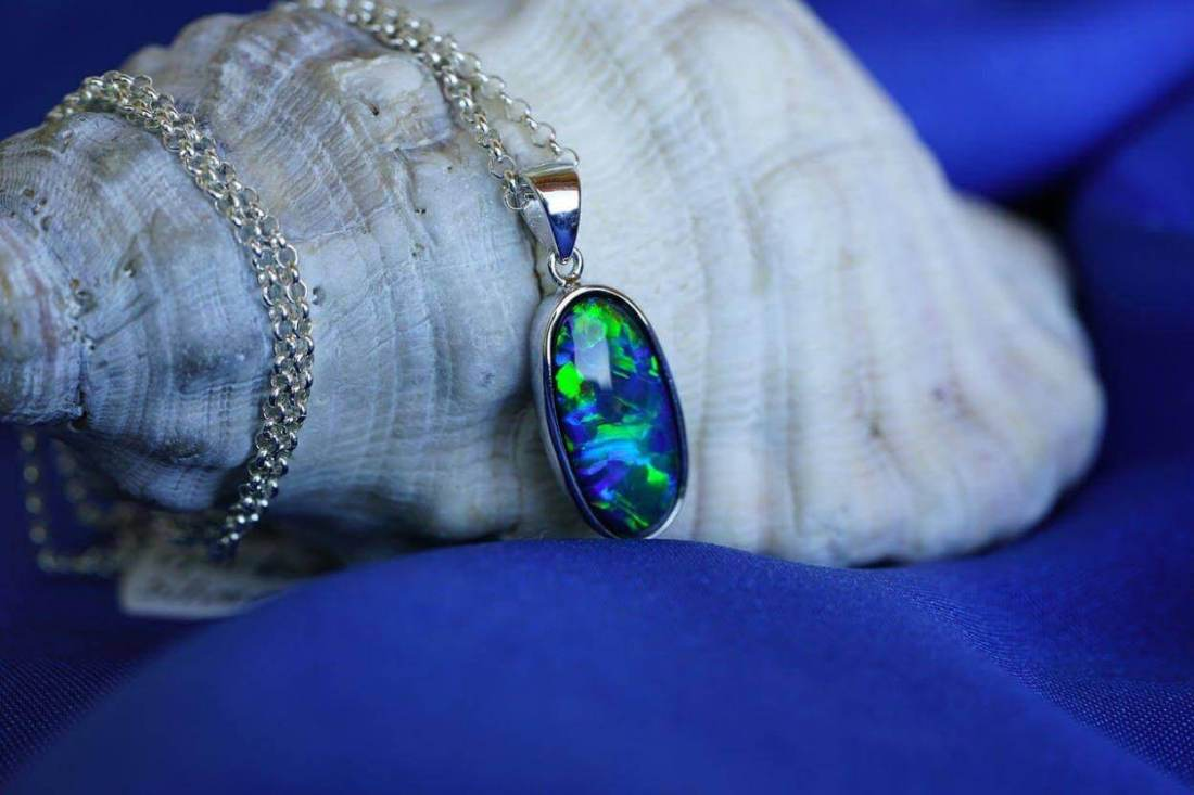 How to Best Wear an Opal?