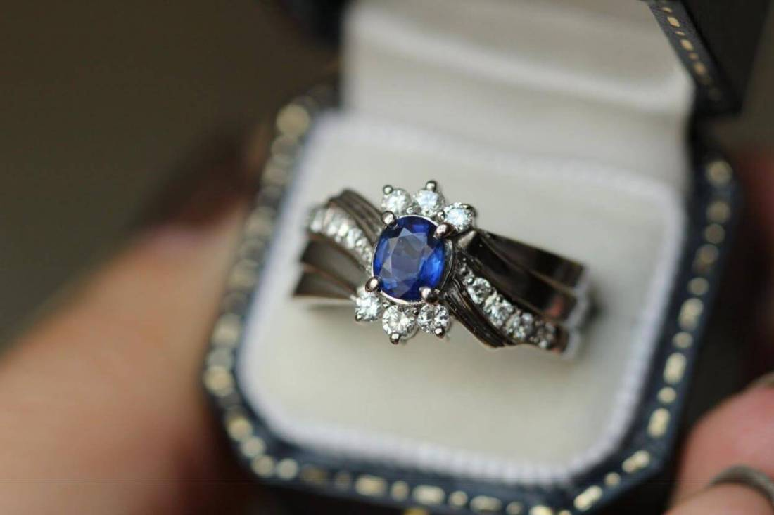 Significance of A Sapphire
