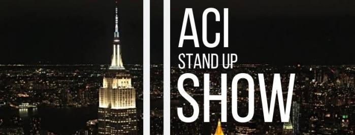 American Comedy Institute