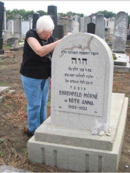 Holocaust Survivor's Personal Story