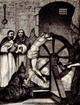 Torquemada and the Inquisition