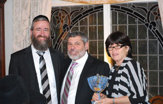 Rabbi Arye D  Gordon – The Jewish Press – JewishPress com