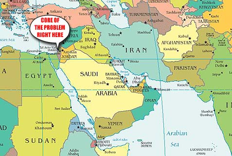 Middle-East-map