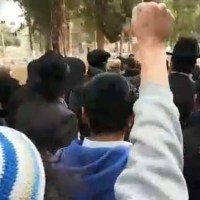 Watch, It Finally Happened: Police Bewildered as 42 Jews Pray Aloud on Temple Mount
