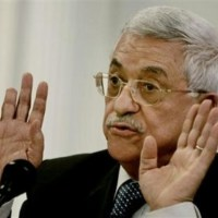 Palestinian Authority's Mahmoud Abbas Freezes Contacts with Washington