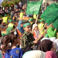 Hamas Attacks Funeral of Dead Gaza Teenager, Wounding Fatah Officials
