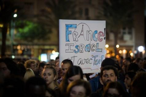 .Rabin Square Tel Aviv France