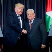 It's Starting: Trump Demands Israel Transfer Land to Arabs  BEFORE  Deal