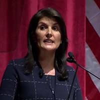Nikki Haley: Trump's Peace Plan Almost Ready, Y'all Not Gonna' Love It