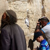 After Temple Mount 'Victory' Arab MKs Set Sights on Western Wall