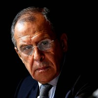 'Alarmed' Russian FM Urging Direct Israel-PA Talks