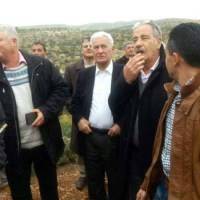 Shocking: IDF Accused of Coordinating Settlers' Expulsion with their Arab Neighbors