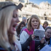 Kotel Stays Divided, If You Don't Like It Make Aliyah and Change Government