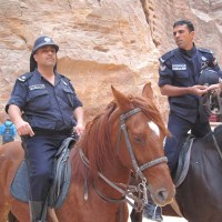 Jordanian Police Forbid Jewish Tourists from Praying on Penalty of Imprisonment