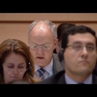 UN Organization Hid Positive Report on Israel, Adopted Censure, Under Syrian Pressure