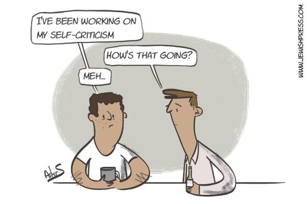 Výsledek obrázku pro self-criticism