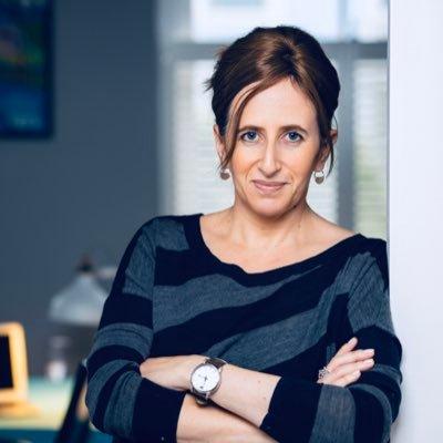Sarah Deech