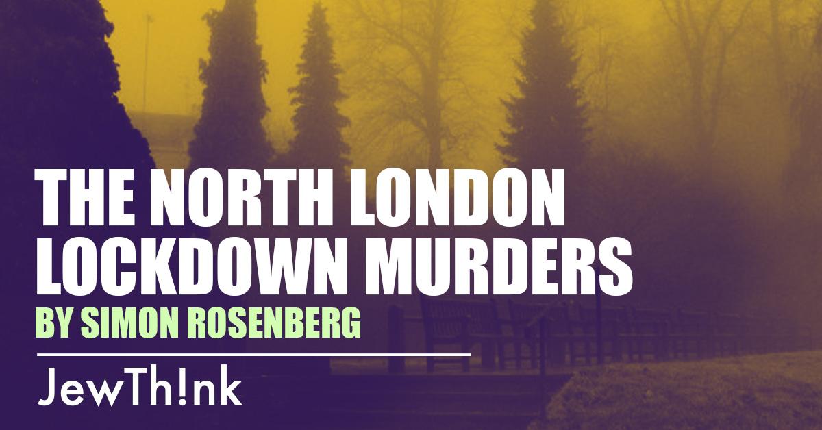 lockdown murders featured