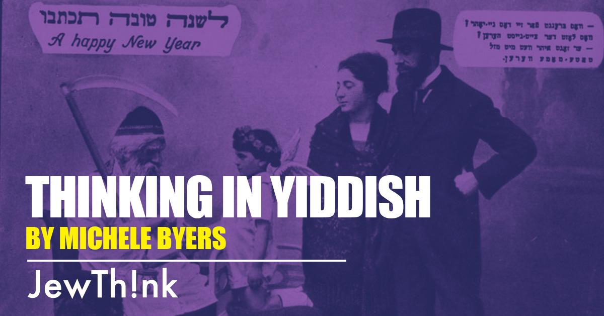 thinking yiddish featured