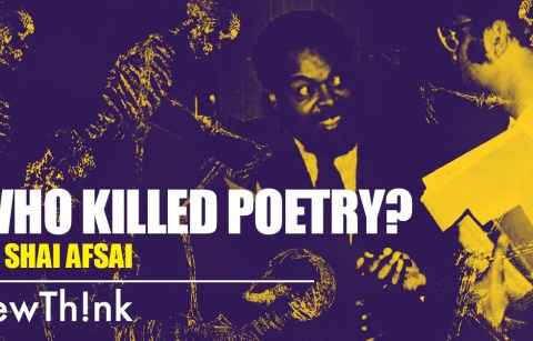 poetry featured