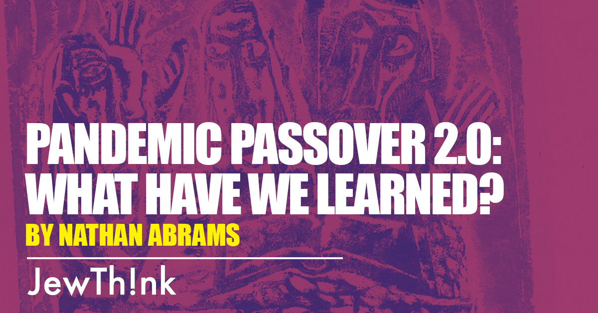 passover featured