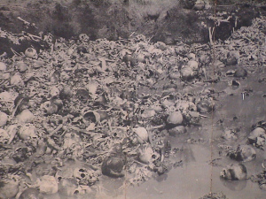 jew commies train pol pot to genocide gentiles in cambodia 06