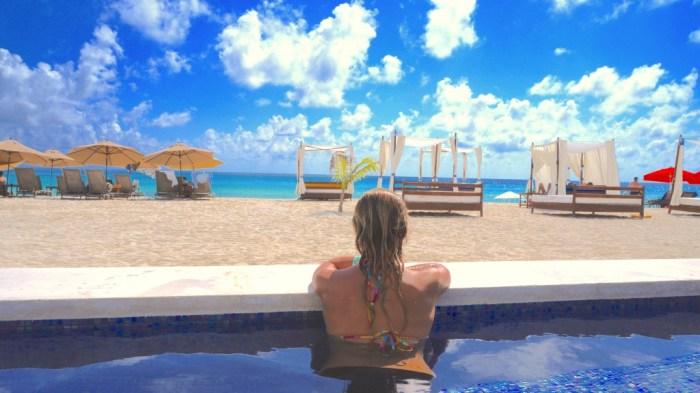 Mandala Beach Club Cancun
